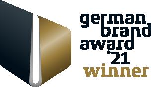 german brand award winner 2021