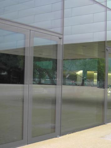 Bregenz Festpielhaus Aufsatzfassade Rp Tec 50 1SG Detail1