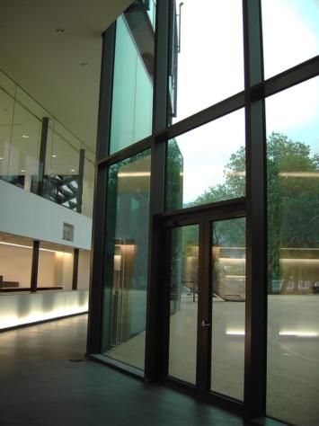 Bregenz Festpielhaus Aufsatzfassade Rp Tec 50 1SG Detail41