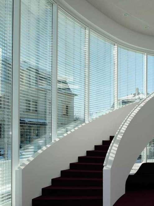Buero Saegeling–stahl Aufsatzfassade rp tec 55-1 Innen Vorschau