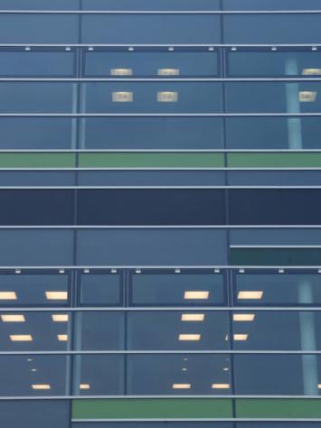 Congress Center Hamburg Stahl Fenstersystem Rp Hermetic 70W Detail 1