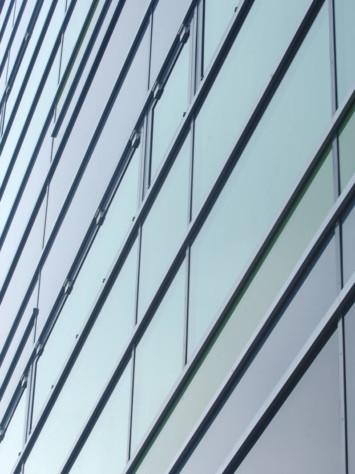 Congress Center Hamburg Stahl Fenstersystem Rp Hermetic 70W Detail 3