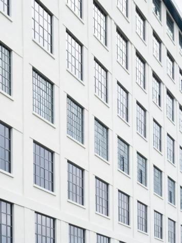 Eiffel Masstricht Design Stahl Fenstersystem Rp Fineline 70W Fassade