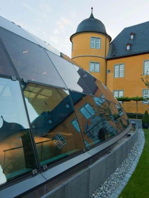 Hotel Montabauer–glasdach rp tec 55-1 Aussenansicht Vorschau
