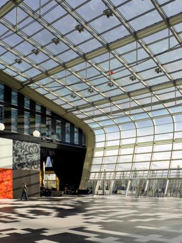Kameah Bonn Stahl Aufsatzfassade Rp Tec 55 1 Innen